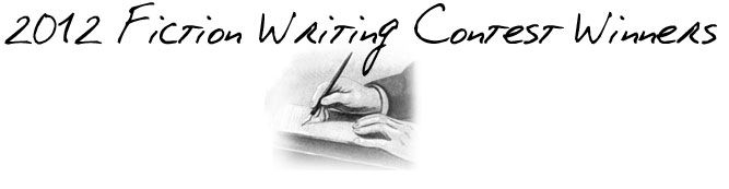 2012 RHA Fiction Writing Contest