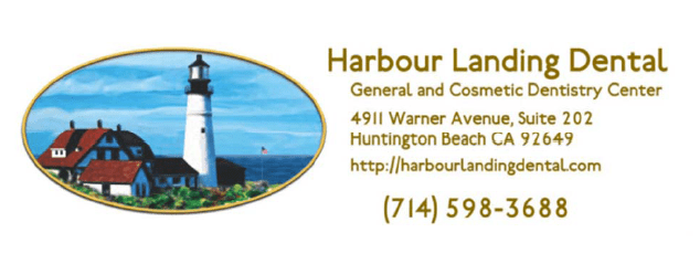 Harbour Landing Dental, Huntington Beach