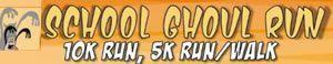 School Ghoul Race - Rossmoor