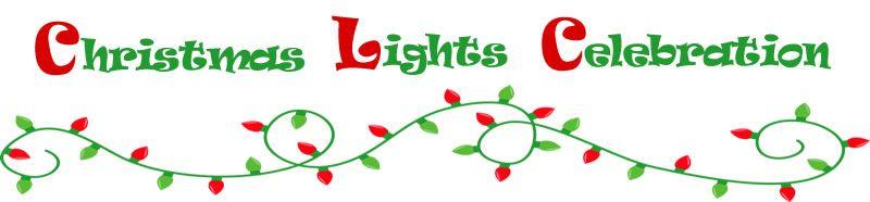 Rossmoor Christmas Lights Celebration