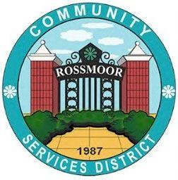 Rossmoor Community Services District - RCSD