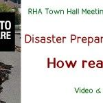 Disaster Preparedness: How ready are you?