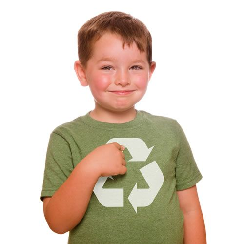 Rossmoor Recycles