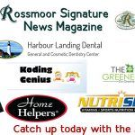 Rossmoor Signature News - Spring 2016