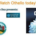 Shakespeare By The Sea Othello 2016 -Watch it today!