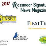 Rossmoor Signature News Magazine- Winter 2017