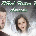2017 RHA Fiction Writing Awards