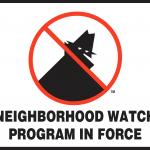 Rossmoor Neighborhood Watch Program - We call Law Enforcement