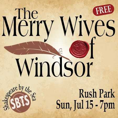2018 Merry Wives of Windsor - Shakespeare In the Park