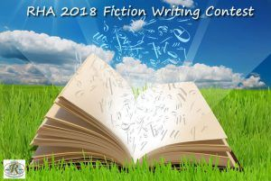 2018 Rossmoor Homeowners Association Fiction Writing Contest