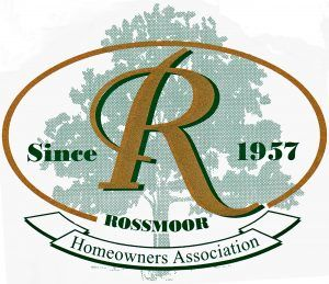 Rossmoor Homeowners Association - Serving Rossmoor Residents since 1957