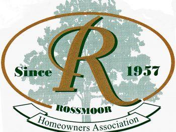 Rossmoor Homeowners Association - Serving Rossmoor Residents since 1957