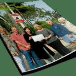 Rossmoor Signature News Magazine - Spring 2018 Issue