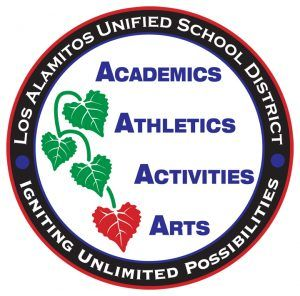 Los Alamitos Unified School District