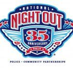 National Night Out 2018 - Seal Beach, Cypress, Los Alamitos, & Rossmoor CA