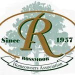 Rossmoor Homeowners Association |Rossmoor a great place to live since 1957