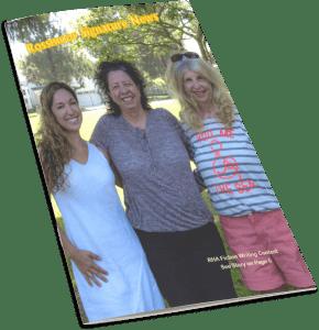 Rossmoor Signature News Magazine - October 2017 Issue