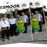 Rossmoor Signature News Magazine -Fall 2018