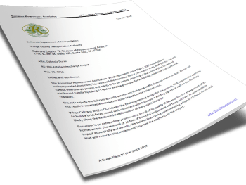 605 Katella Project Opposed by Rossmoor Homeowners Association