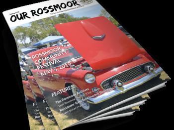 Our Rossmoor - Spring 2019