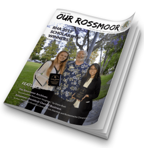Our Rossmoor - Summer 2019