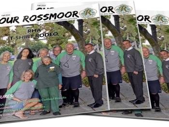 Our Rossmoor Fall 2019