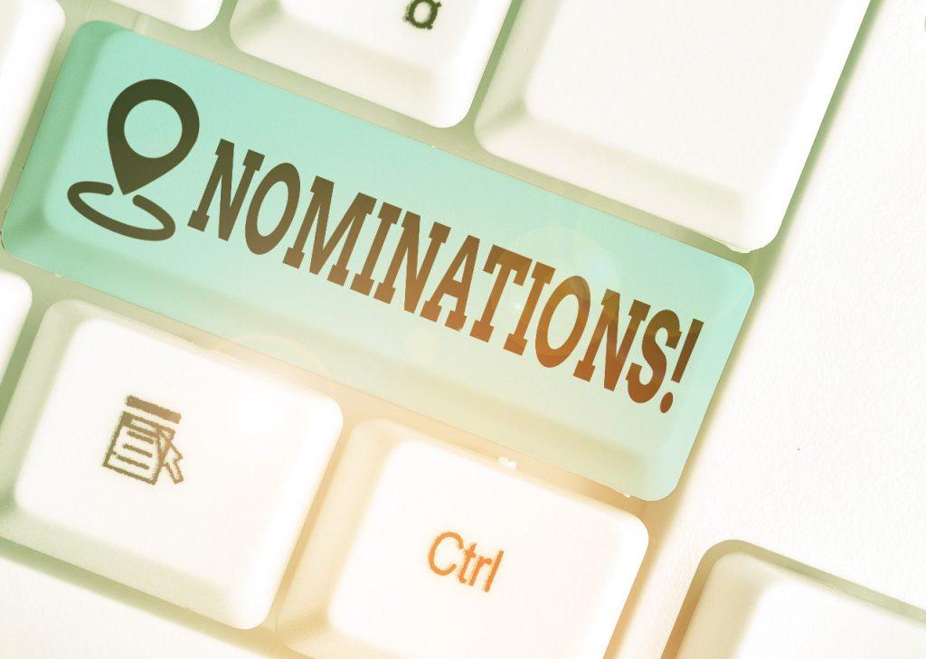 Nominations for RHA Board