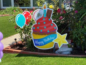 Our Rossmoor Birthday Recognition