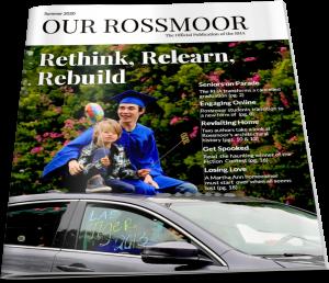 Our Rossmoor Summer 2020