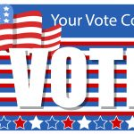 Hey Rossmoor - Your Vote Counts