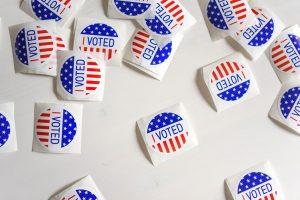 Vote - Your Vote Counts