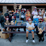 Our Rossmoor The Youth Center Toy Drive 2020