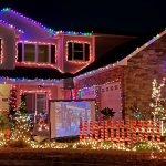 2020 Rossmoor Christmas Lights Celebration - Rookie of the Year