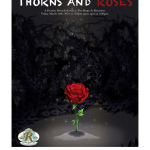 Thorns & Roses - Los Alamitos High School Dance Drive-In March 26th 2021
