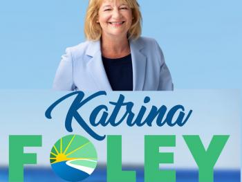 Katrina Foley, Supervisor, Orange County District 2