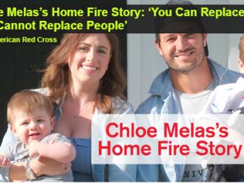 Sound The Alarm - The Chloe Melas Story