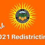 2021 Orange County Redistricting