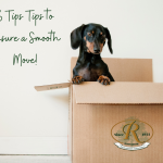 Tips to Ensure a Smooth Move!