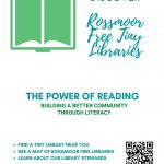 Rossmoor Free Libraries - Building a Better Community Through Literacy